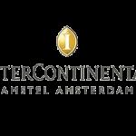 Intercontinental Amstel Amsterdam logo