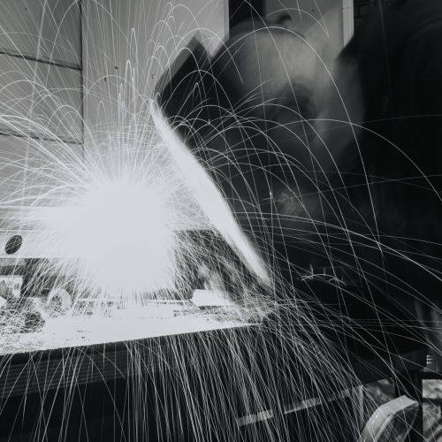 Sunwood maatwerk buitenhaard in ontwikkeling