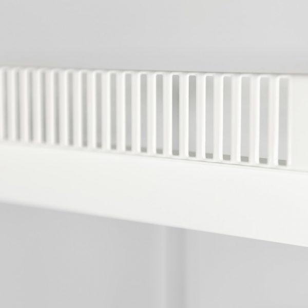 Sunwood Dutch Design Marino Buitenhaard Signal White Kleur Productfoto Dakje