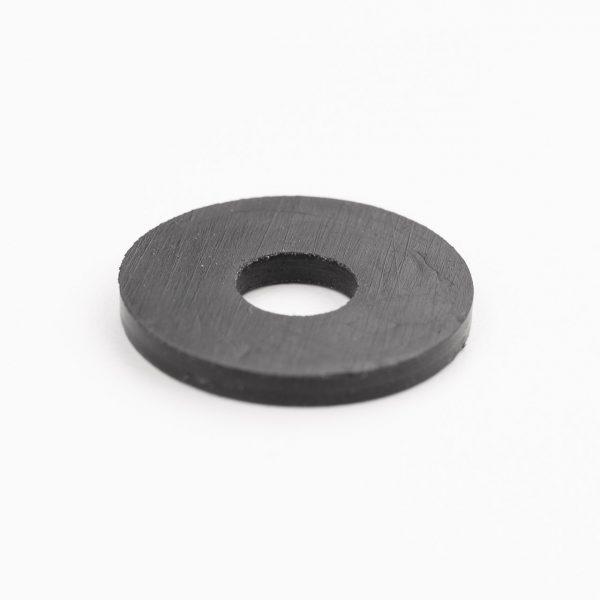 Sunwood Rubberen Ring Drukregelaar Buitenhaard