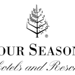Four Seasons, Hotels and Resorts logo