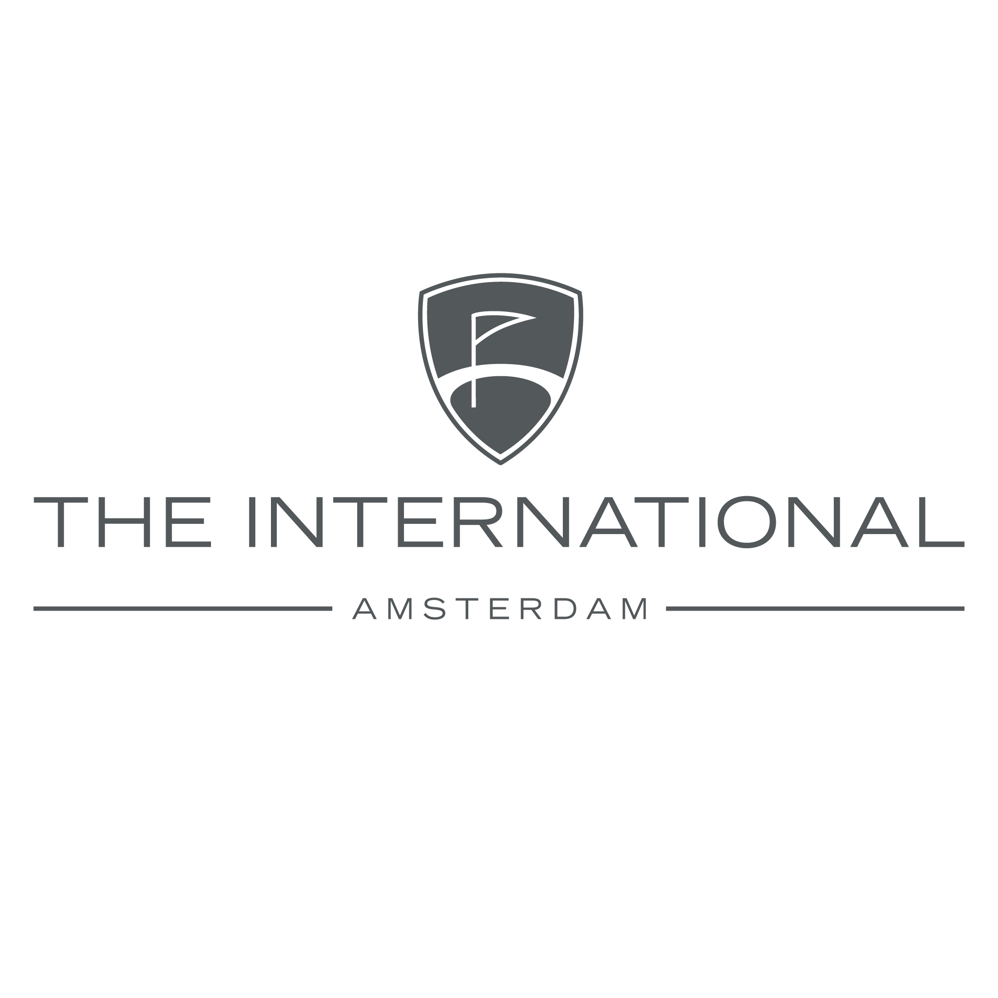 The International Amsterdam Logo