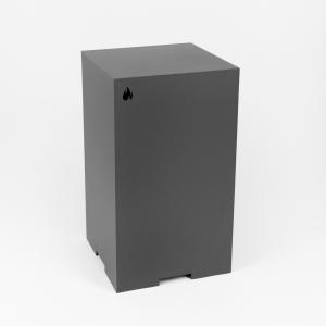Gasbox Original Grey